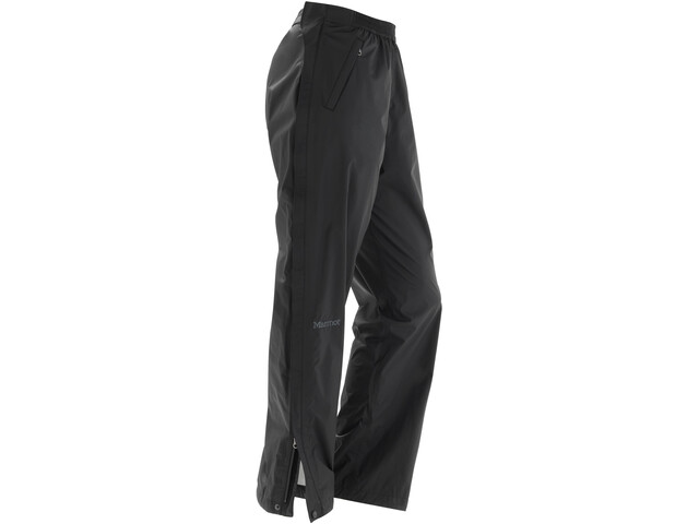 Marmot PreCip Full Zip Long Dame black
